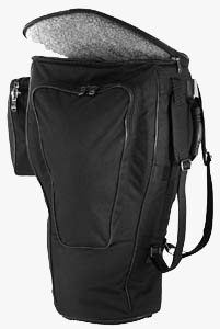 Humes & Berg Drum Bag